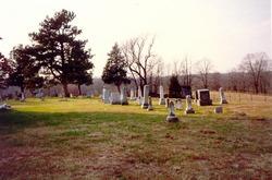 Ariel Cemetery