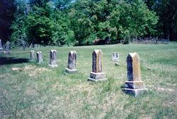 Payne-Seeley-Saxe Cemetery