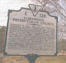 Hartwood Presbyterian