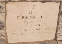 Euphemie <i>Rils</i> Brusle
