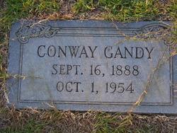 Conway Gandy