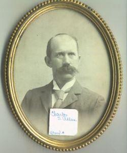 Charles S Allen