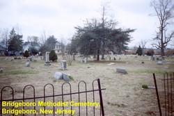 Bridgeboro Methodist Cemetery