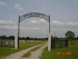 Celeste Cemetery