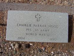 Charlie Parker Hood