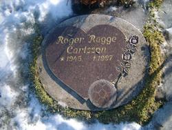 Roger Ragge Carlsson