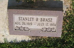 Stanely R Brasz
