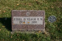 Ethel D. Veach