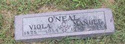 Viola <i>Johnston</i> O'Neal