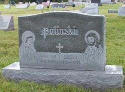 Stella <i>Struzik</i> Polinski