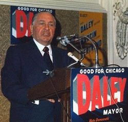 Richard Joseph Daley