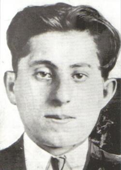 Herman Hyman Amberg