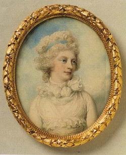Sophia Matilda Hanover