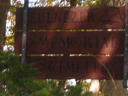 Ebenezer Memorial Cemetery