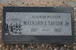 Maynard L. Taylor, Jr