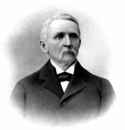 John Sidney Brown