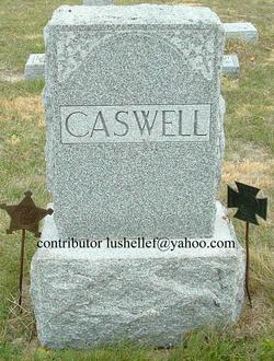 Laura L. <i>Howe</i> Caswell