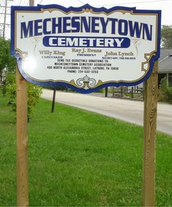 Mechesneytown Cemetery