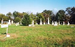 Lax Cemetery
