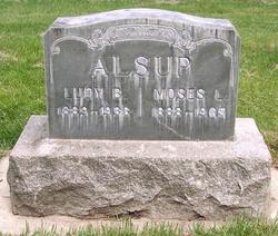 Moses Locke Alsup