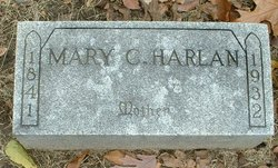 Mary C. Harlan