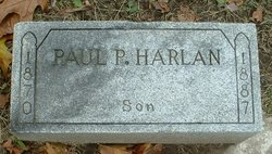 Paul P. Harlan