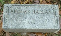 Brooks Harlan
