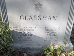Abraham Glassman