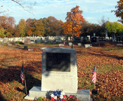 Dividing Creek Cemetery
