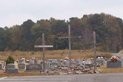 New Canaan Baptist Church Cemetery