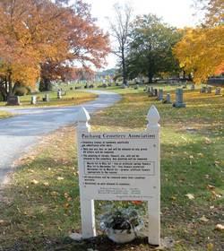 Pachaug Cemetery