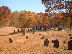 Great Plain Cemetery