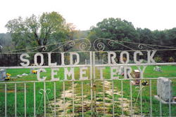 Solid Rock Cemetery