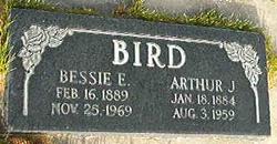 Elizabeth Edith <i>Parker</i> Bird