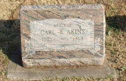 Carl B. Akins