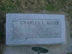 Charles L. Alger