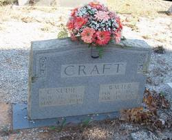 Charity Susan Sudie <i>Moon</i> Craft
