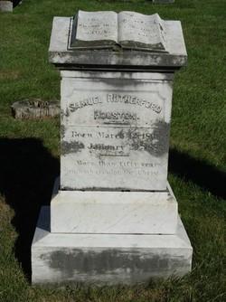 Samuel Rutherford Houston