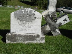 William Porcher Miles, Sr