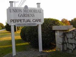 Union Memorial Gardens