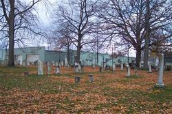 West Herrick Cemetery