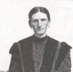 Nancy Ann Abney