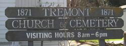 Tremont Cemetery