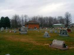 Mount Orab Cemetery