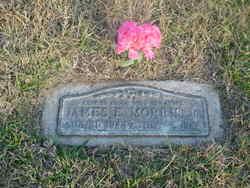 James Edward Morris, Jr