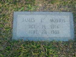 James Edward Morris, Sr