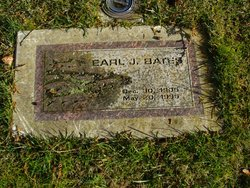 Earl Jay Bates