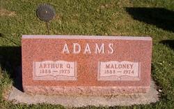 Maloney <i>Schroeder</i> Adams