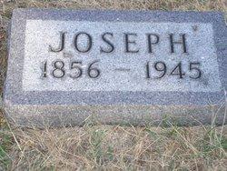 Joseph Chaddock