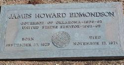 James Howard Edmondson